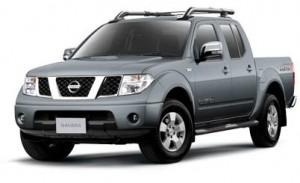 Nissan Navara 2014