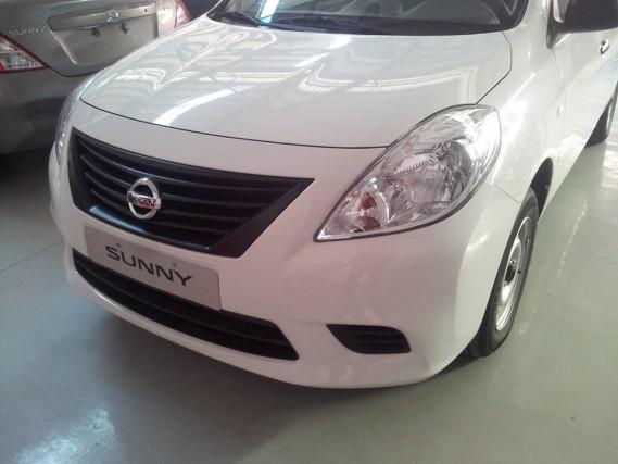 Nissan Sunny L
